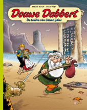 Douwe Dabbert -10- De tanden van Casius Gaius