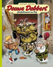 Douwe Dabbert -11- Het flodderwerk van Pief