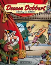 Douwe Dabbert -15- Het bedrog van Balthasar