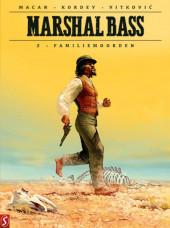 Marshal Bass (NL) -2- Familiemoorden
