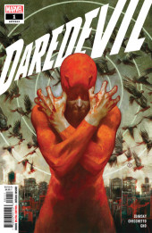 Daredevil Vol. 6 (Marvel comics - 2019) -1- Know fear - Part 1