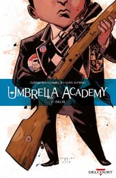 Umbrella Academy -2a2019- Dallas