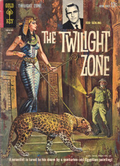 Twilight Zone (The) (Gold Key - 1962) -3- (sans titre)