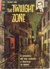 Twilight Zone (The) (Gold Key - 1962) -4- (sans titre)