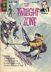 Twilight Zone (The) (Gold Key - 1962) -8- (sans titre)
