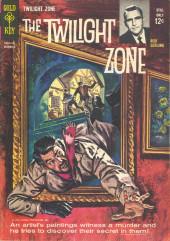 Twilight Zone (The) (Gold Key - 1962) -9- (sans titre)