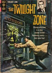Twilight Zone (The) (Gold Key - 1962) -10- (sans titre)