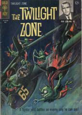 Twilight Zone (The) (Gold Key - 1962) -11- (sans titre)