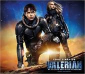 Valérian -HS6- Tout l'art du film Valérian et la cité des mille planètes