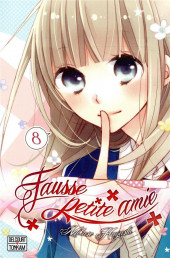 Fausse Petite amie -8- Tome 8