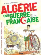 Algérie une guerre française -1Extrait- Derniers beaux jours