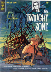 Twilight Zone (The) (Gold Key - 1962) -16- (sans titre)