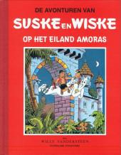 Suske en Wiske Klassiek - Rode reeks -2- Op het eiland Amoras