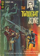 Twilight Zone (The) (Gold Key - 1962) -19- (sans titre)