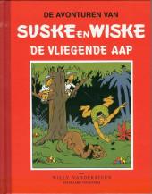 Suske en Wiske Klassiek - Rode reeks -4- De vliegende aap