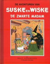 Suske en Wiske Klassiek - Rode reeks -5- De zwarte madam