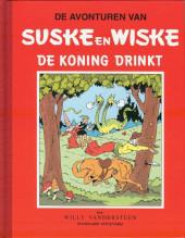 Suske en Wiske Klassiek - Rode reeks -6- De koning drinkt