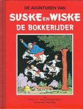 Suske en Wiske Klassiek - Rode reeks -8- De bokkerijder