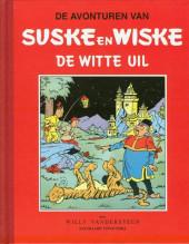 Suske en Wiske Klassiek - Rode reeks -9- De witte uil