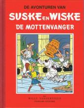 Suske en Wiske Klassiek - Rode reeks -11- De mottenvanger