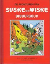 Suske en Wiske Klassiek - Rode reeks -12- Bibbergoud