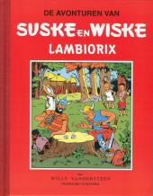 Suske en Wiske Klassiek - Rode reeks -13- Lambiorix
