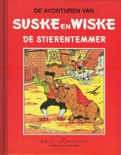 Suske en Wiske Klassiek - Rode reeks -14- De stierentemmer
