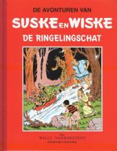 Suske en Wiske Klassiek - Rode reeks -17- De ringelingschat