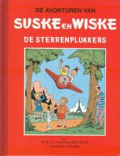 Suske en Wiske Klassiek - Rode reeks -20- De sterrenplukkers