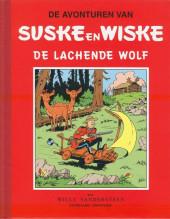 Suske en Wiske Klassiek - Rode reeks -21- De lachende wolf