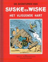 Suske en Wiske Klassiek - Rode reeks -23- Het vliegende hart