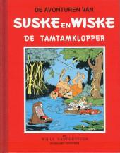 Suske en Wiske Klassiek - Rode reeks -24- De tamtamklopper