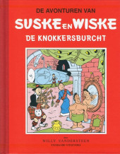Suske en Wiske Klassiek - Rode reeks -25- De knokkersburcht