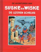 Suske en Wiske Klassiek - Rode reeks -28- De ijzeren schelvis