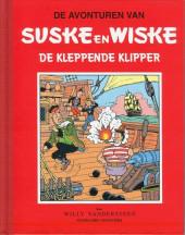 Suske en Wiske Klassiek - Rode reeks -29- De kleppende klipper