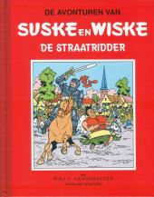 Suske en Wiske Klassiek - Rode reeks -30- De straatridder