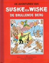 Suske en Wiske Klassiek - Rode reeks -31- De brullende berg