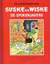 Suske en Wiske Klassiek - Rode reeks -32- De spokenjagers