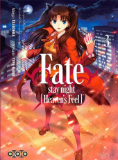 Fate/stay night [Heaven's Feel] -3- Tome 3