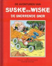 Suske en Wiske Klassiek - Rode reeks -33- De snorrende snor