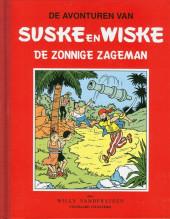 Suske en Wiske Klassiek - Rode reeks -36- De zonnige zageman