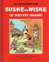 Suske en Wiske Klassiek - Rode reeks -37- De duistere diamant