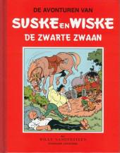 Suske en Wiske Klassiek - Rode reeks -38- De zwarte zwaan