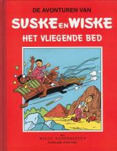 Suske en Wiske Klassiek - Rode reeks -39- Het vliegende bed
