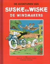 Suske en Wiske Klassiek - Rode reeks -41- De windmakers