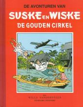 Suske en Wiske Klassiek - Rode reeks -42- De gouden cirkel