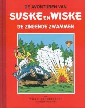 Suske en Wiske Klassiek - Rode reeks -43- De zingende zwammen