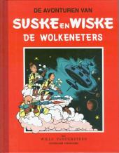 Suske en Wiske Klassiek - Rode reeks -44- De wolkeneters