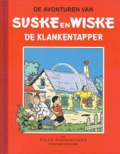Suske en Wiske Klassiek - Rode reeks -45- De klankentapper