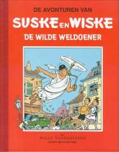 Suske en Wiske Klassiek - Rode reeks -46- De wilde weldoener